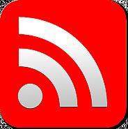 RSS-feed logo